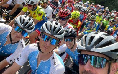 Xeelo závodníci sbírají opět vavříny;-)